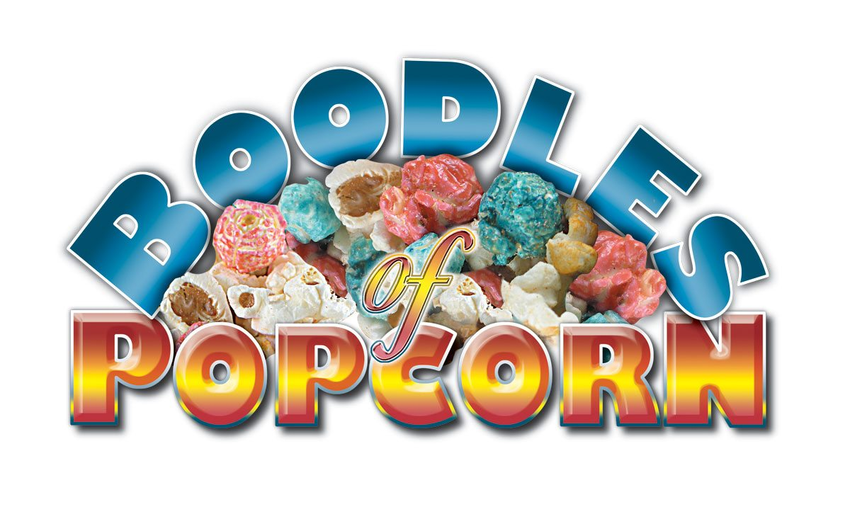 Boodles of Popcorn