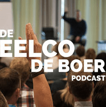 Eelco de Boer Podcast