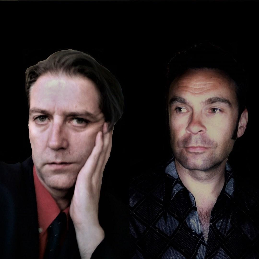 Jeremy Thoms and Innes Reekie