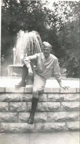 Private Max M Ellison