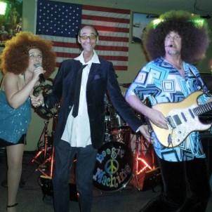 Boogie Machine, Bistro Al Vino, Centennial, CO