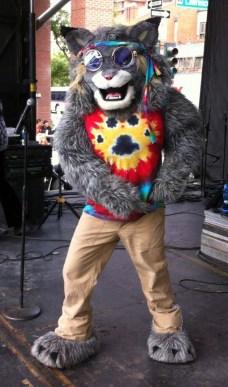 Boogie Machine, CU Denver Anniversary Party