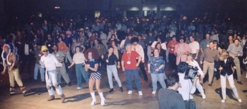 Boogie Machine, Corporate event, Denver, CO