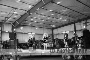 Boogie Machine, Huwa Anniversary