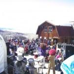 Boogie Machine mountain events