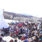 Telluride's Disco on the Mountain