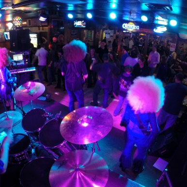 Boogie Machine at Tailgate Tavern