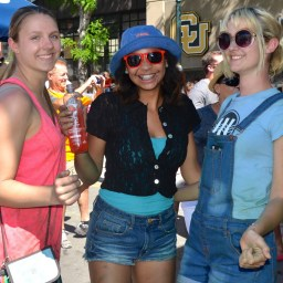 Boogie Machine at Denver Chalk Festival 15