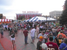 Boogie Machine - Rib Fest 2014 - Outdoor Concerts