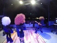 Boogie Machine - Strawberry Days - Outdoor Concert 2014