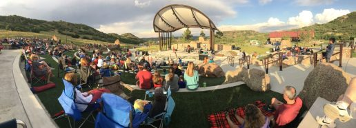 Boogie Machine | Philip S Miller Ampitheater