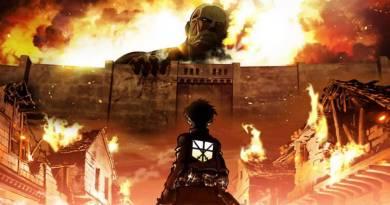 Attack on Titan - le dernier rempart le jeu de plateau