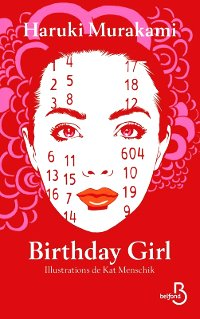 Couverture de Birthday Girl
