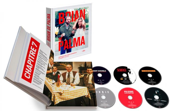 Brian de Palma - entretiens