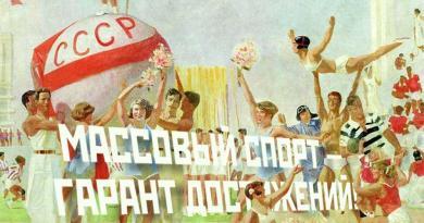 Être communiste en URSS sous Staline