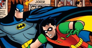 Batman & Robin Aventures, volume 1