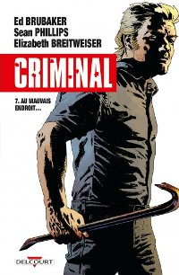 Criminal tome 7
