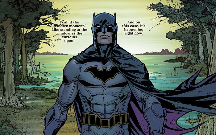 All-Star Batman tome 2