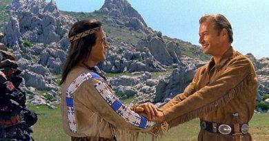 Le Western, un genre philosophique. Entretien avec Gérard Mairet
