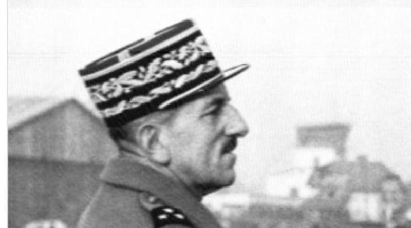 Massu, le grognard du Général