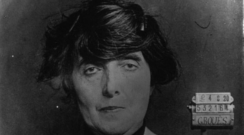 Le Procès de Madame Bassarabo ‒ La Ténébreuse Affaire de «l'Amazone rouge».