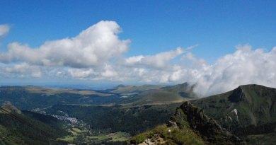 Antoine Marcel« Ma vie dans les monts »