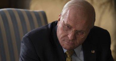«Vice » le biopic sur le vice-président des USA Dick Cheney