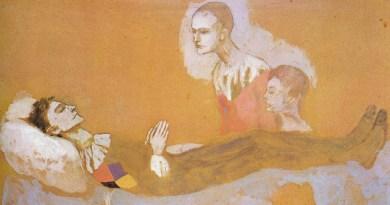 Picasso ou rien, excellente réédition du roman ado de Sylvaine Jaoui