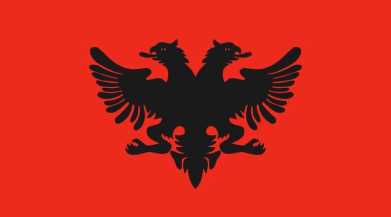 Les aigles endormis, thriller au coeur de la mafia albanaise