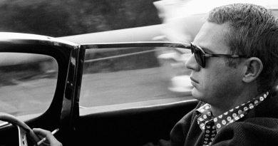 Steve McQueen, l'envers de la gloire