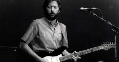 Eric Clapton Blues Power, Le premier des guitar heroes