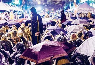Formosana, histoires de démocratie à Taiwan