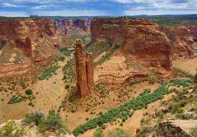La longue marche des Navajos, la ballade de Joe et Jim