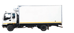 Fridge Truck Rental