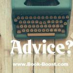 Author Advice