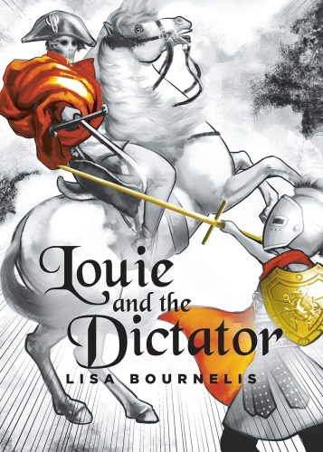 Louie and the Dictator