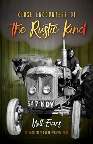 Close Encounters of the Rustic Kind: Retrospective Rural Recollections