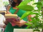 lettrice al think green 2011
