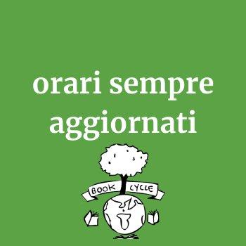 orari Book-Cycle libreria Roma