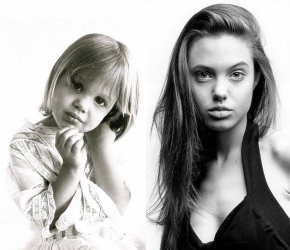 Джоли Детские Фото