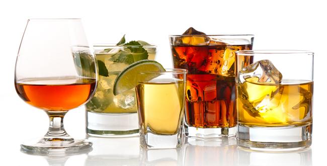 飲酒のJカーブ効果