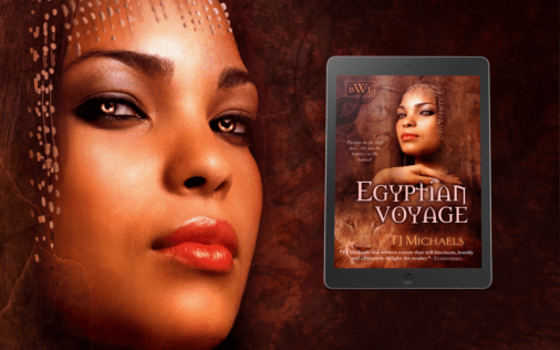 Egyptian Voyage Promo Graphic 1