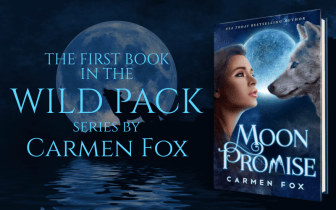 Promo Graphic 1 - Moon Promise by Carmen Fox