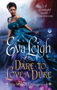 Book Cover: Dare to Love a Duke