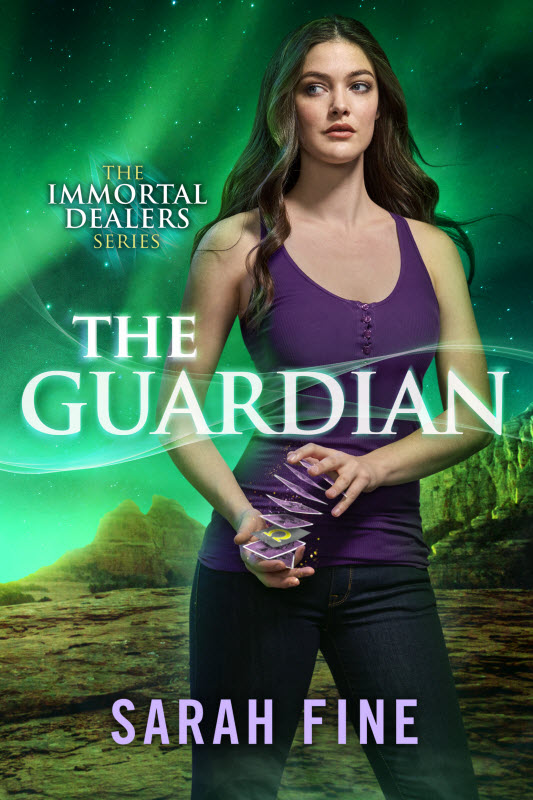 Book Cover: The Guardian