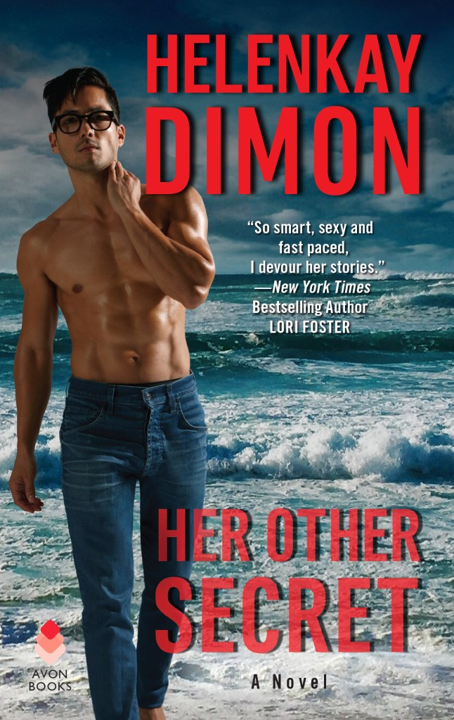 Book Cover: Her Other Secret