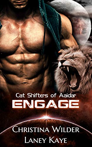 Book Cover: Engage