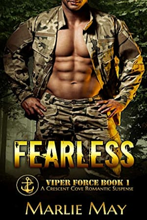 Book Cover: Fearless
