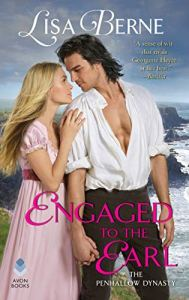 Book Cover: Engaged to the Earl