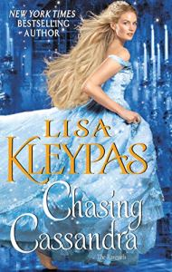 Book Cover: Chasing Cassandra